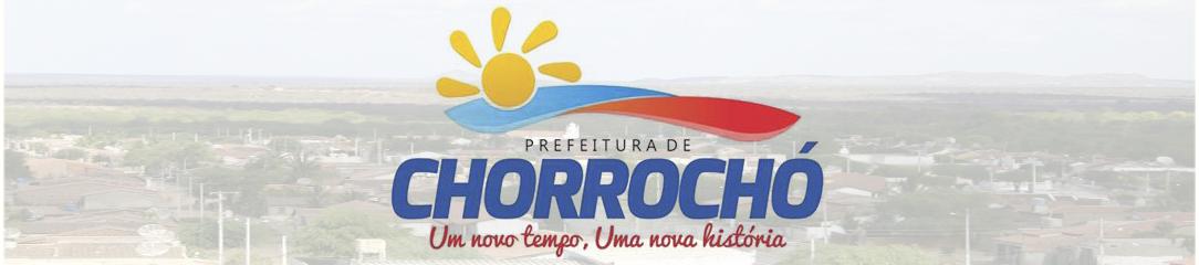 Prefeitura Municipal de Chorrochó