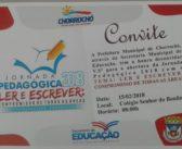 Secretaria de Educação de Chorrochó promoverá a Jornada Pedagógica 2018