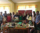 Educação e Saúde reúnem-se para elaboração do Planejamento das Ações do Programa Saúde na Escola 2018.