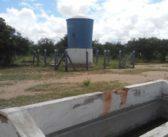 Cerb recupera poço artesiano da Fazenda Barreiro Branco no Município de Chorrochó-BA.