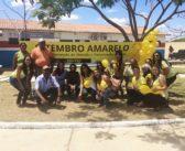 Secretarias promovem ações no mês de prevenção ao suicídio-Setembro Amarelo