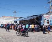 SAC móvel atende mais de 490 pessoas na cidade de Chorrochó
