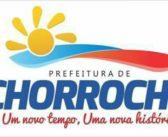 Comunicado:Prefeitura  de Chorrochó através de parceria com o banco do Nordeste