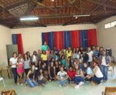 II Conferência dos Direitos da Criança e do Adolescente foi realizada na cidade de Chorrochó-BA