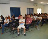 Secretários participam da Reunião do PPA.
