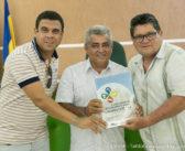 Prefeito Humberto Gomes Aprova o Plano Municipal de Saneamento Básico do Município de Chorrochó-BA