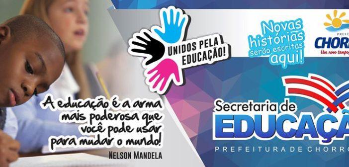 SECRETARIA MUNICIPAL DE EDUCAÇÃO DIVULGA CALENDÁRIO ESCOLAR 2020