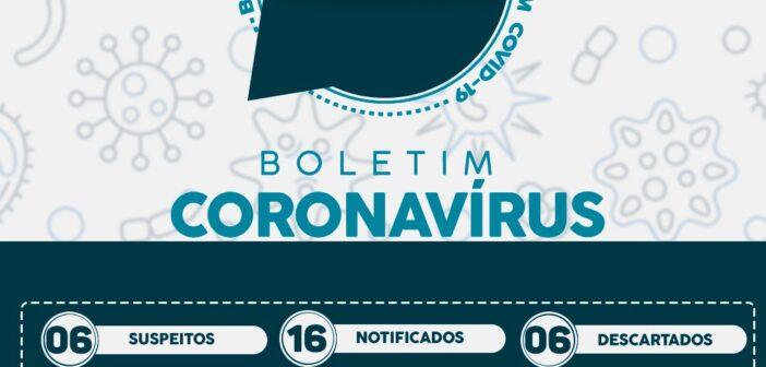 SECRETARIA MUNICIPAL DE SAÚDE EMITE NOTA OFICIAL SOBRE A SITUAÇÃO DA COVID-19
